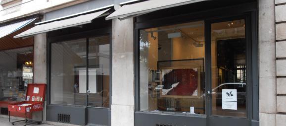 Galerie-Alexandre-Mottier